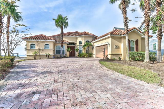 31 Driftwood Court, Santa Rosa Beach, FL 32459 (MLS #812264) :: Coastal Lifestyle Realty Group