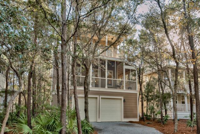 121 May Drive, Santa Rosa Beach, FL 32459 (MLS #812272) :: Classic Luxury Real Estate, LLC