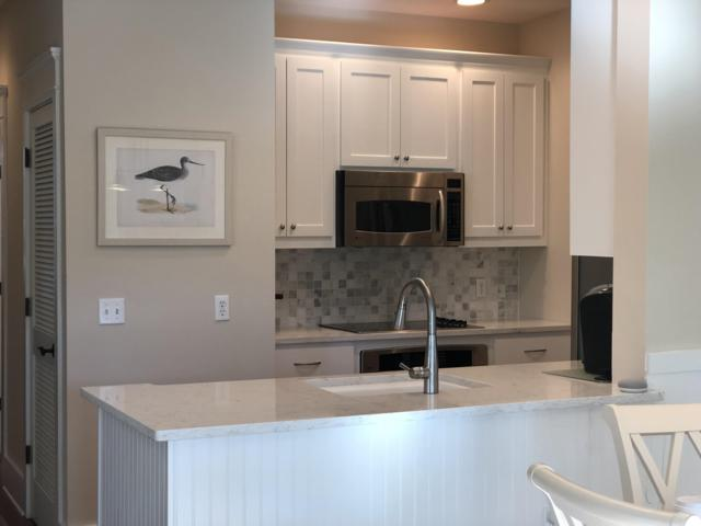 27 St Augustine Street Unit 6201, Inlet Beach, FL 32461 (MLS #812274) :: Coastal Luxury