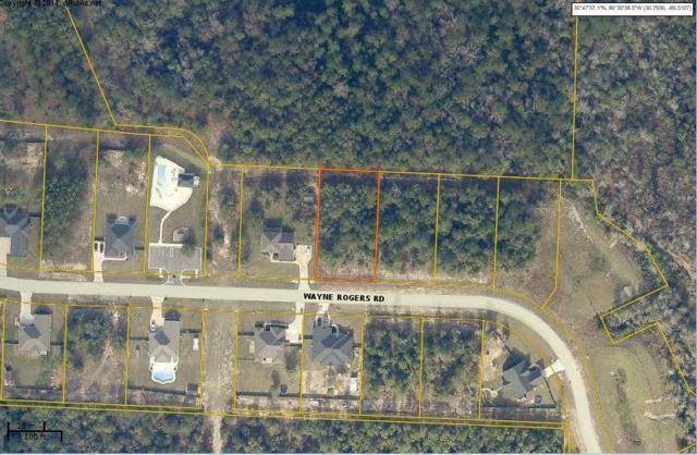 Lot D2 Wayne Rogers Road, Crestview, FL 32539 (MLS #812278) :: Luxury Properties Real Estate