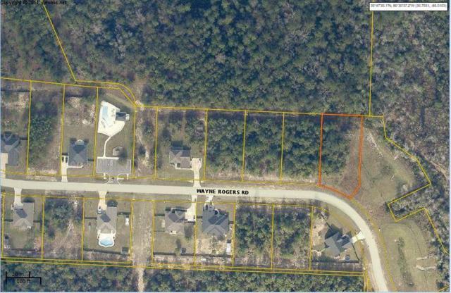Lot D5 Wayne Rogers Road, Crestview, FL 32539 (MLS #812281) :: Levin Rinke Realty