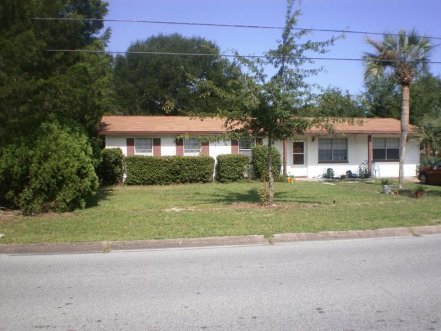 108 NW Marilyn Avenue, Fort Walton Beach, FL 32548 (MLS #812288) :: Classic Luxury Real Estate, LLC