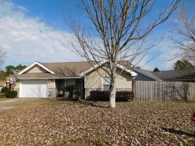 1868 Heartland Drive, Fort Walton Beach, FL 32547 (MLS #812303) :: Classic Luxury Real Estate, LLC