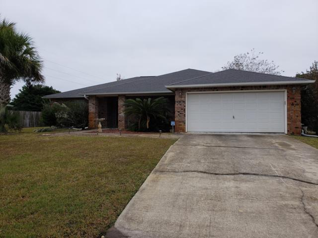 2316 Andorra Street, Navarre, FL 32566 (MLS #812311) :: ResortQuest Real Estate
