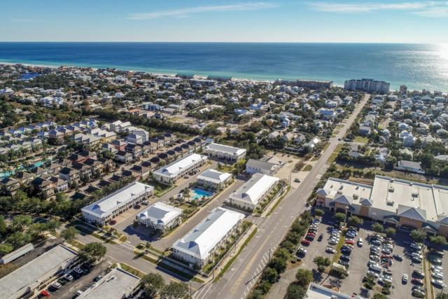 125 Crystal Beach Drive Unit 128, Destin, FL 32541 (MLS #812320) :: Counts Real Estate Group