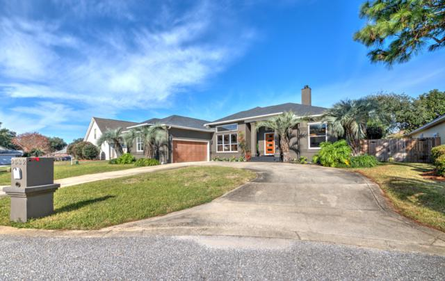 9532 Monte Carlo Circle, Navarre, FL 32566 (MLS #812332) :: Keller Williams Realty Emerald Coast