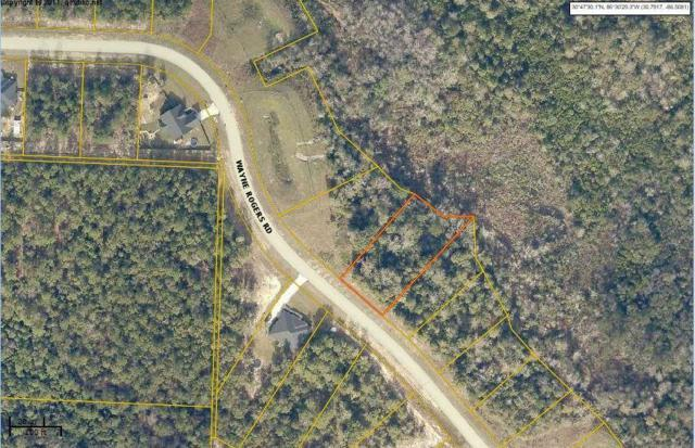 Lot F2 Wayne Rogers Road, Crestview, FL 32539 (MLS #812342) :: Scenic Sotheby's International Realty