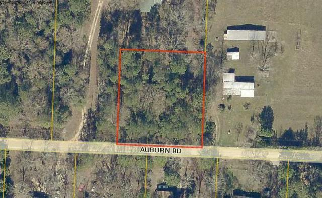 .75 Acre Auburn Road, Crestview, FL 32539 (MLS #812356) :: Classic Luxury Real Estate, LLC