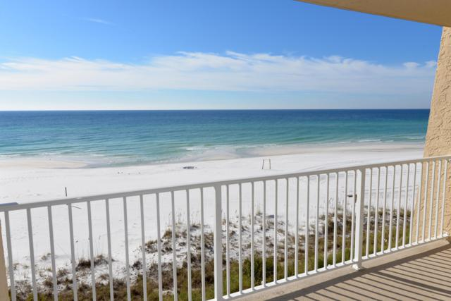 675 Scenic Gulf Drive 303D, Miramar Beach, FL 32550 (MLS #812357) :: RE/MAX By The Sea