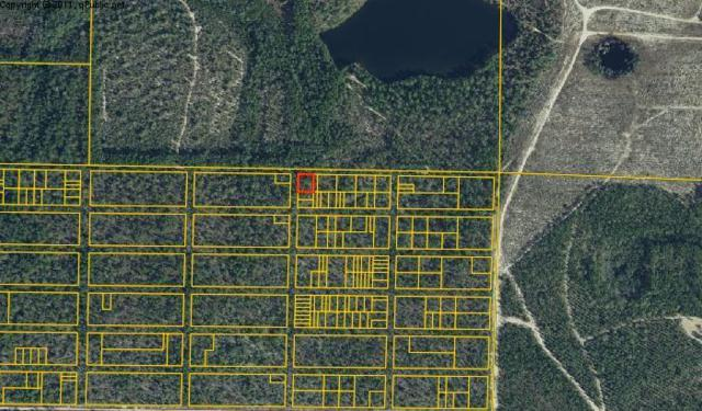 N/A Unnamed, Defuniak Springs, FL 32433 (MLS #812369) :: Classic Luxury Real Estate, LLC