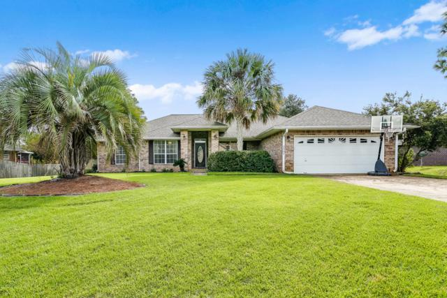 2607 Hidden Creek Drive, Navarre, FL 32566 (MLS #812370) :: Classic Luxury Real Estate, LLC