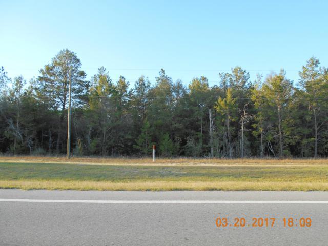 XX Us-90, Defuniak Springs, FL 32433 (MLS #812385) :: Counts Real Estate Group