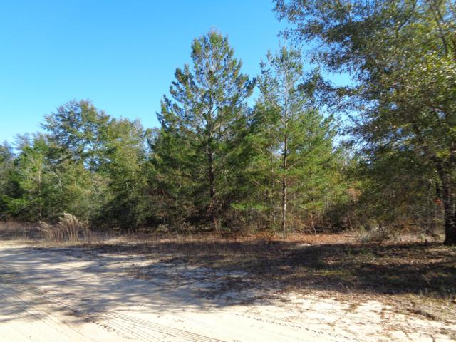 Lot 10 Bret Drive, Defuniak Springs, FL 32433 (MLS #812388) :: Classic Luxury Real Estate, LLC