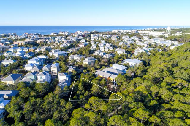 LOT 1 Beach Bike Way, Inlet Beach, FL 32461 (MLS #812391) :: 30A Real Estate Sales
