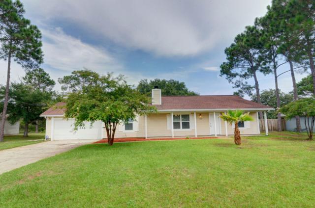 1888 Coral Street, Navarre, FL 32566 (MLS #812393) :: ResortQuest Real Estate