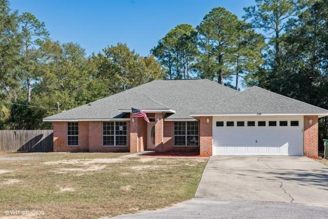 2128 Smallwood Drive, Navarre, FL 32566 (MLS #812398) :: Keller Williams Emerald Coast