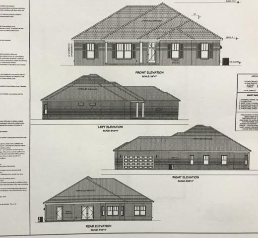 1586 Lena Street, Baker, FL 32531 (MLS #812402) :: ResortQuest Real Estate