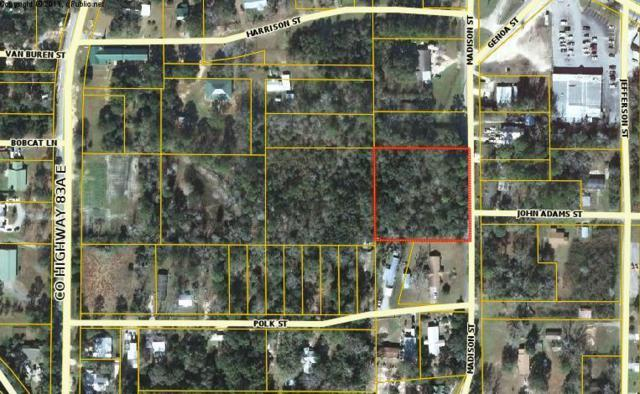 3.6 Acres Madison Street, Freeport, FL 32439 (MLS #812418) :: Counts Real Estate Group