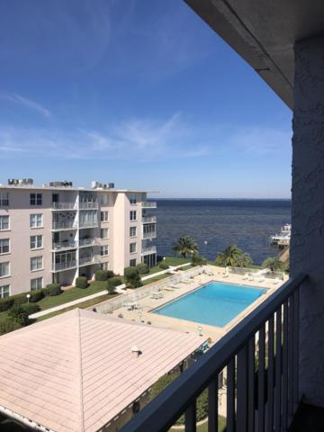 3857 Indian Trail Unit 512, Destin, FL 32541 (MLS #812420) :: Hilary & Reverie