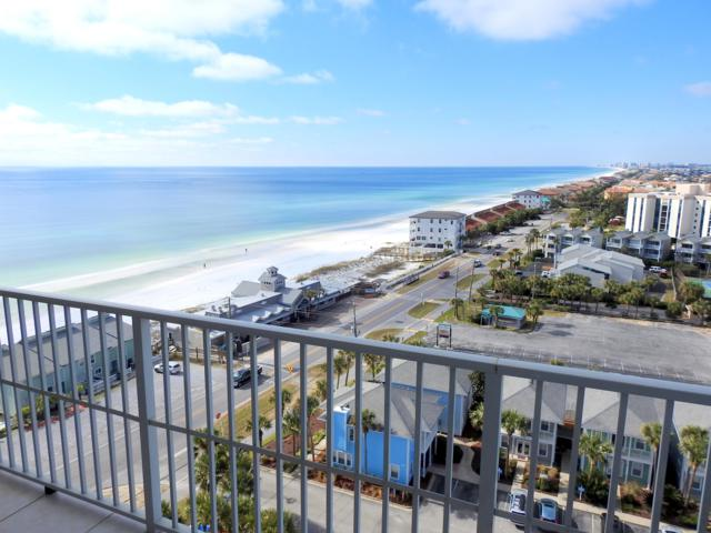 2936 Scenic Gulf Drive #1201, Miramar Beach, FL 32550 (MLS #812421) :: RE/MAX By The Sea
