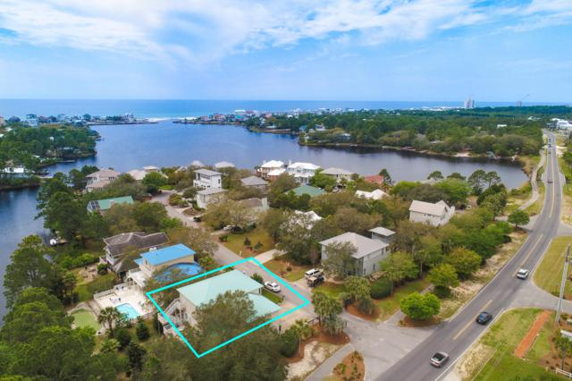 192 Lake Pointe Drive, Santa Rosa Beach, FL 32459 (MLS #812423) :: Classic Luxury Real Estate, LLC