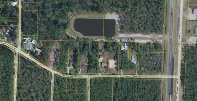 LOT 51 Mallet Bayou Road, Freeport, FL 32439 (MLS #812427) :: Scenic Sotheby's International Realty
