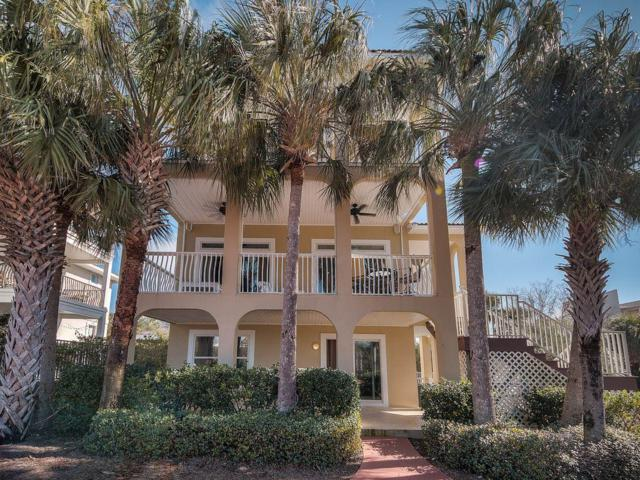 97 Longue Vue Drive, Seacrest, FL 32461 (MLS #812430) :: RE/MAX By The Sea
