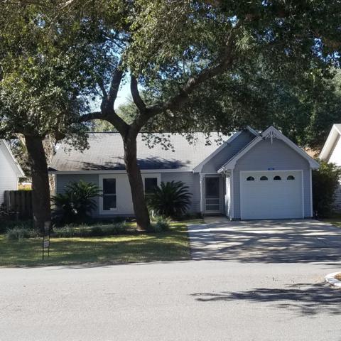 3006 Blue Pine Lane Lane, Niceville, FL 32578 (MLS #812450) :: ResortQuest Real Estate