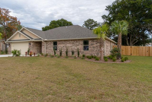 805 Patio Road, Fort Walton Beach, FL 32547 (MLS #812454) :: Luxury Properties Real Estate