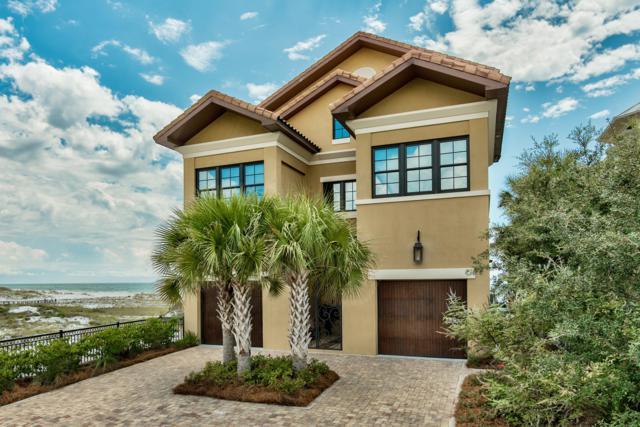 60 Deer Lake Beach Drive, Santa Rosa Beach, FL 32459 (MLS #812466) :: Coastal Lifestyle Realty Group