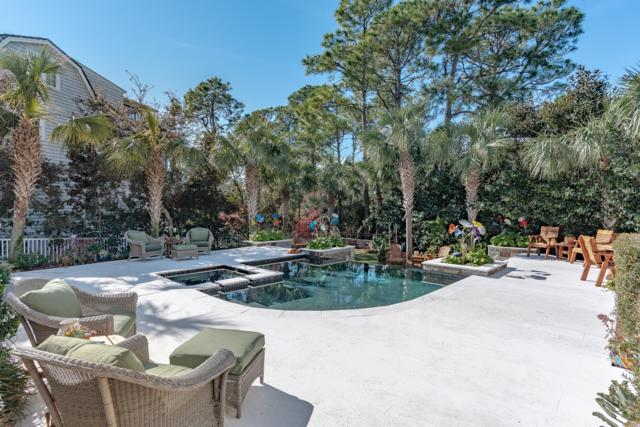 158 Coopersmith Lane, Watersound, FL 32461 (MLS #812469) :: Somers & Company