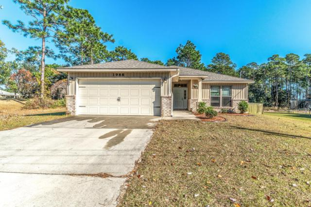 1988 Salamanca Street, Navarre, FL 32566 (MLS #812471) :: Classic Luxury Real Estate, LLC