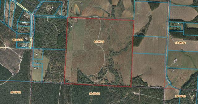 10020 Pilgrim Trail, Molino, FL 32577 (MLS #812481) :: ResortQuest Real Estate
