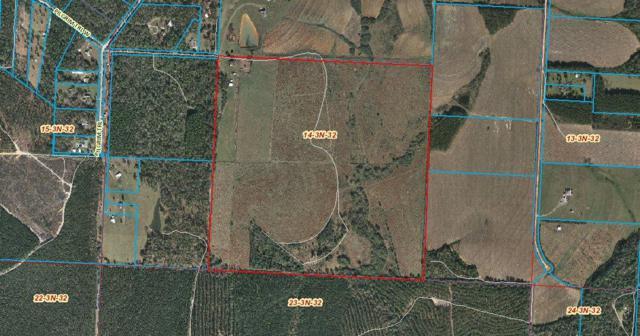 10020 Pilgrim Trail, Molino, FL 32577 (MLS #812481) :: Classic Luxury Real Estate, LLC