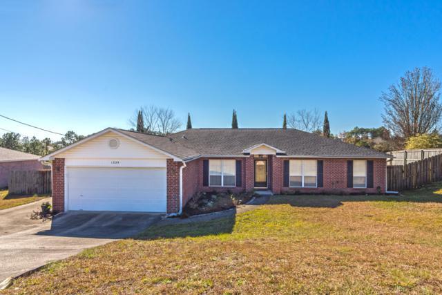 1229 Northview Drive, Crestview, FL 32536 (MLS #812487) :: The Premier Property Group