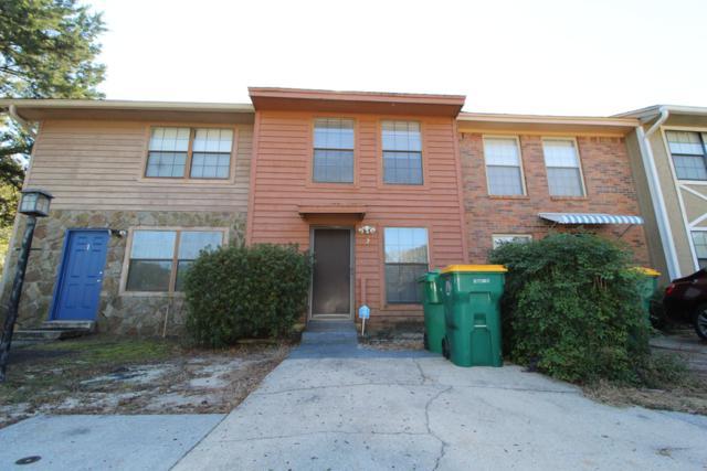 226 Pelham Road Unit 2, Fort Walton Beach, FL 32547 (MLS #812489) :: Levin Rinke Realty