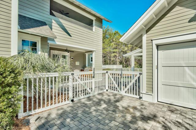 11 E Salt Box Lane, Inlet Beach, FL 32461 (MLS #812492) :: Somers & Company