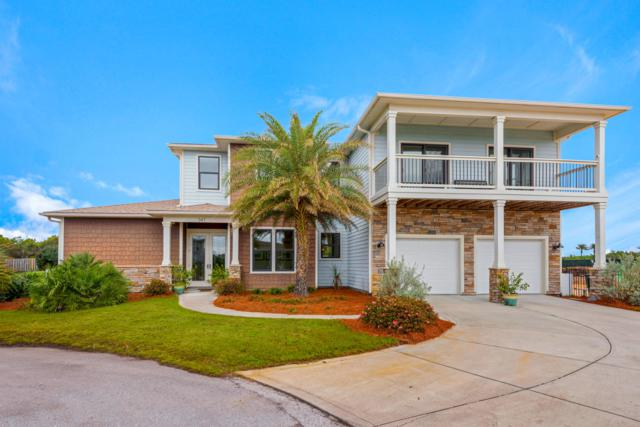 347 Sand Cliffs Dr, Seacrest, FL 32461 (MLS #812493) :: RE/MAX By The Sea