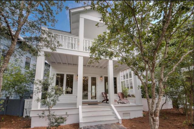 67 W Water Street, Rosemary Beach, FL 32461 (MLS #812495) :: Berkshire Hathaway HomeServices Beach Properties of Florida