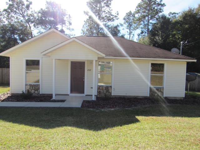 2517 Sunset Drive, Crestview, FL 32536 (MLS #812496) :: Levin Rinke Realty