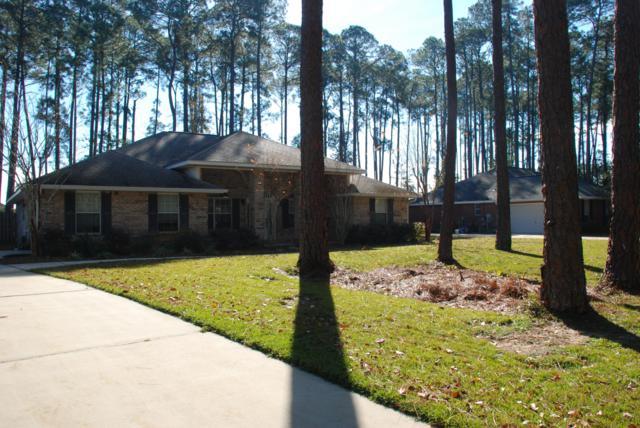 374 Driftwood Point Road, Santa Rosa Beach, FL 32459 (MLS #812498) :: The Premier Property Group