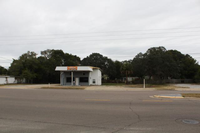 120 NE Racetrack Rd Road, Fort Walton Beach, FL 32547 (MLS #812530) :: Keller Williams Emerald Coast