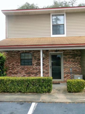 225 Carmel Drive #27, Fort Walton Beach, FL 32547 (MLS #812532) :: Classic Luxury Real Estate, LLC