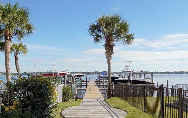 2384 Palm Harbor Drive, Fort Walton Beach, FL 32547 (MLS #812536) :: Luxury Properties Real Estate