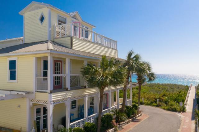 39 Majestica Circle Unit 18, Santa Rosa Beach, FL 32459 (MLS #812563) :: Scenic Sotheby's International Realty