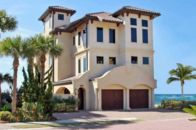 4720 Ocean Boulevard, Destin, FL 32541 (MLS #812583) :: Scenic Sotheby's International Realty