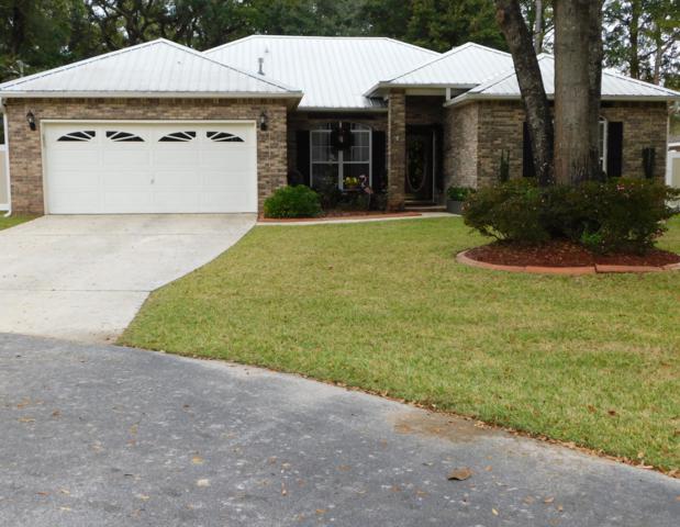 2805 Pinnacle Point Drive, Crestview, FL 32539 (MLS #812589) :: Luxury Properties on 30A