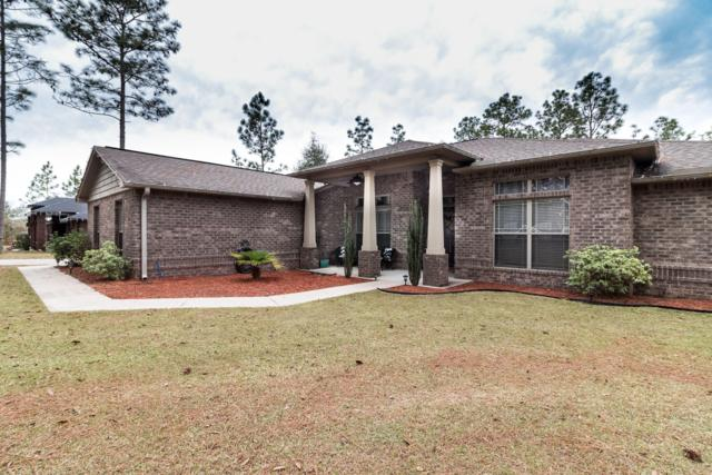 6456 Welannee Boulevard, Laurel Hill, FL 32567 (MLS #812594) :: Classic Luxury Real Estate, LLC