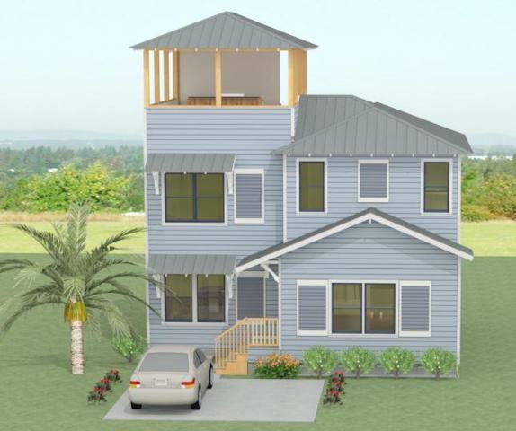 135 Flounder Street, Santa Rosa Beach, FL 32459 (MLS #812595) :: ResortQuest Real Estate