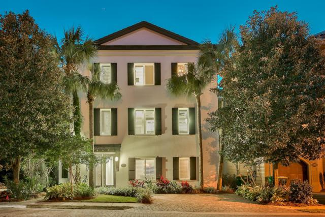 4797 Ocean Boulevard, Destin, FL 32541 (MLS #812604) :: Scenic Sotheby's International Realty